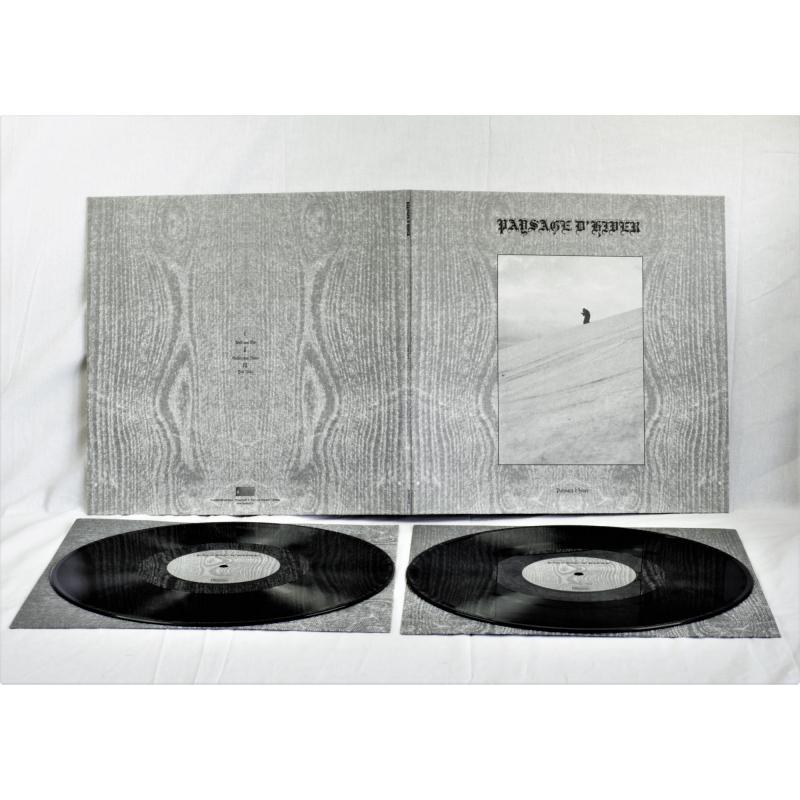 Paysage d'Hiver - Paysage d'Hiver Vinyl 2-LP Gatefold     Black