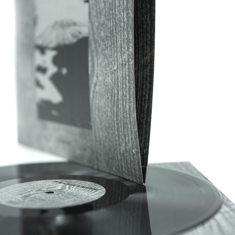 Paysage d'Hiver - Das Gletschertor / Das schwarze Metall-Eisen Vinyl LP     Black     Kunsthall 049