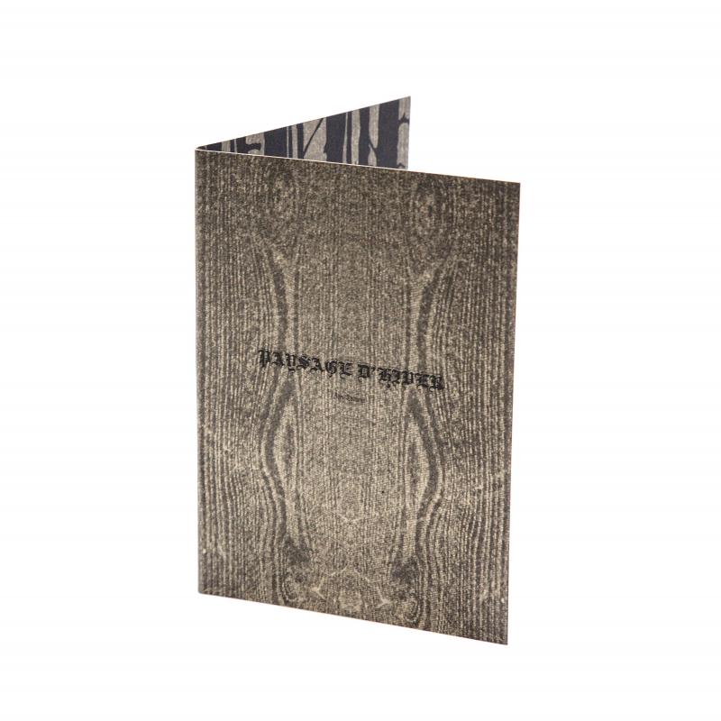 Paysage d'Hiver - Im Traum CD Digibook