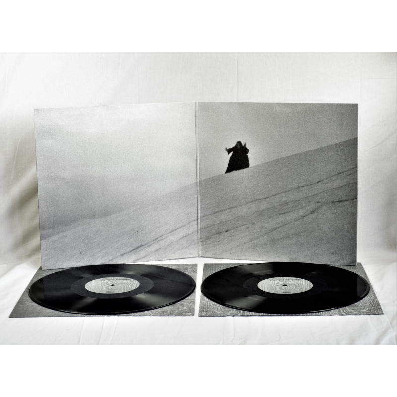 Paysage d'Hiver - Paysage d'Hiver Vinyl 2-LP Gatefold  |  Black